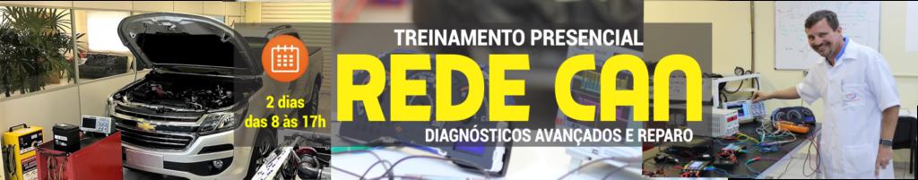 Turma 16 e 17/11 - Diagnósticos avançados em defeitos de rede CAN